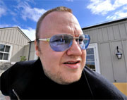 "Megaupload Founder Kim Dotcom: ""We're Going To Win"""