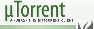 utorrent BitTorrent